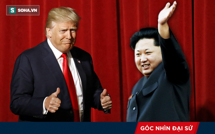 """Xuống nước """"hết cỡ"""", thực chất Triều Tiên đang đi nước cờ chính trị cao tay với Mỹ-Hàn?"""