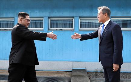 [CẬP NHẬT] Hàn - Triều sẽ có tuyên bố chung nếu đạt đồng thuận