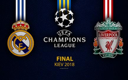 TRỰC TIẾP Real Madrid vs Liverpool: Gareth Bale dự bị, Isco đá chính