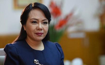 Vì sao Bộ trưởng Y tế im lặng trong vụ xử BS Hoàng Công Lương?