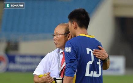 """Hàn Quốc: """"Vết nhơ"""" World Cup và sự thật không thể chối bỏ từ HLV Park Hang-seo"""
