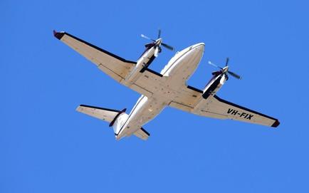 10h sáng nay, chiếc máy bay đầu tiên hạ cánh xuống sân bay Vân Đồn