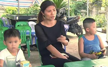 Vụ bệnh viện trao nhầm con: Người chồng ly dị vợ vì nghi ngờ không đoan chính đã ra gặp con