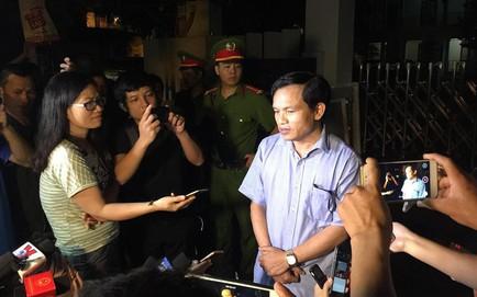 Đại diện Bộ GD&ĐT: Công an đang tích cực điều tra sai phạm ở điểm thi Sơn La