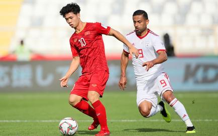 """TRỰC TIẾP Việt Nam 0-0 Yemen: Việt Nam gặp khó trước """"bê-tông"""" của Yemen"""