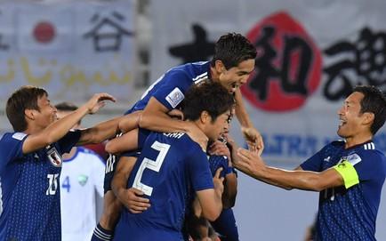 TRỰC TIẾP vòng 1/8 Asian Cup 2019: Việt Nam gặp Nhật Bản hay Saudi Arabia?