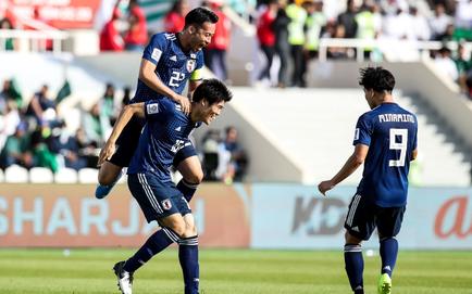 """Nhật Bản giành chiến thắng đậm chất thực dụng, thầy trò HLV Park Hang-seo """"có tin mừng"""""""