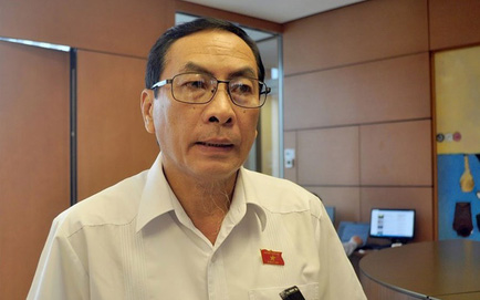 """Tập đoàn Trung Quốc đề xuất làm cao tốc Bắc - Nam: """"Chúng ta cần vốn nhưng không đánh đổi lấy hệ lụy"""""""