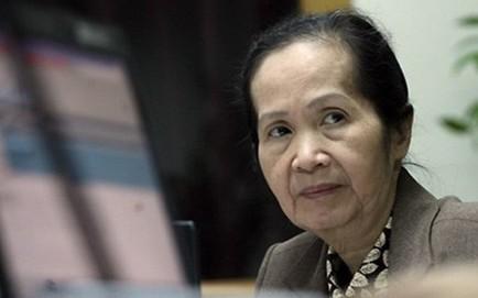 """Bà Phạm Chi Lan: Tập đoàn Trung Quốc thấy """"rất có lợi về nhiều mặt"""" mới đề xuất làm cao tốc Bắc - Nam"""