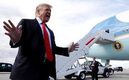 Báo cáo điều tra Nga không đủ bằng chứng: Thắng lợi lớn cho Tổng thống Trump