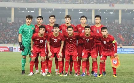 TRỰC TIẾP U23 Việt Nam 0-0 U23 Thái Lan: Thái Lan có cơ hội nguy hiểm đầu tiên