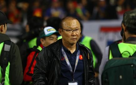 HLV Park Hang-seo, ông còn nợ Việt Nam một điều!