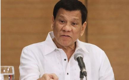 """Phá vỡ sự im lặng, ông Duterte ra tuyên bố về vụ tàu Philippines bị đâm mà không 1 lần nhắc tới """"Trung Quốc"""""""
