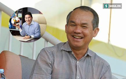 """Bầu Đức tiết lộ danh tính người sẵn sàng """"xoay"""" 200 tỷ đồng lo lương cho HLV Park Hang-seo"""