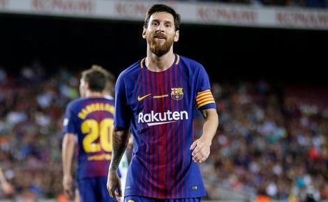 Hồ sơ chuyển nhượng 24/8: Bố Messi gặp gỡ Man City, tương lai của sao Barcelona đã quyết?