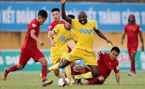 HLV Lê Thụy Hải đặt cược Thanh Hóa vô địch V-League