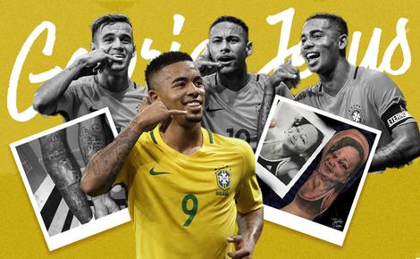 Neymar là cảm hứng World Cup của Brazil, mẹ là điểm tựa vững chắc nhất cuộc đời