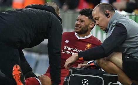 Ngôi sao đắt giá Liverpool mất cả mùa giải vì chấn thương kinh hoàng
