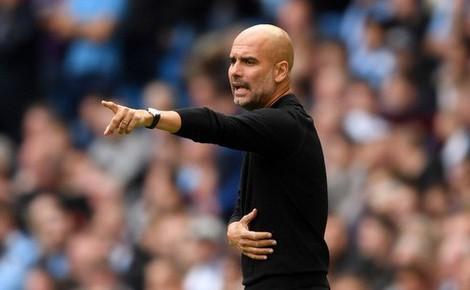 Pep Guardiola nổi giận, bắt học trò tập luyện trong ngày nghỉ dù Man City thắng dễ Fulham