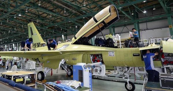 Công ty quốc phòng hàng đầu Hàn Quốc xây nhà máy sản xuất động cơ máy bay tại Việt Nam