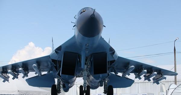 Tổng Giám đốc MiG tiết lộ những khách hàng tiềm năng của MiG-35: Việt Nam có tên