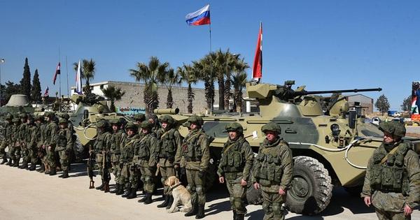 Nga đang cố gắng che giấu mất mát tại Syria?