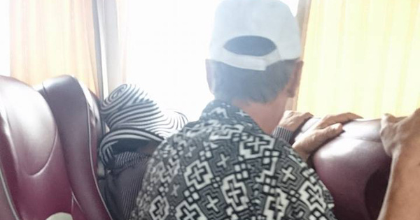 Chuyến xe khách Hạ Long – Hà Nội và thái độ của 2 người đàn ông khiến ta xót xa