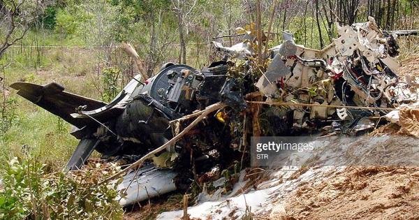 NÓNG: Vừa thêm máy bay quân sự mất tích ở Malaysia – Tháng 6 đen tối ở ĐNA?
