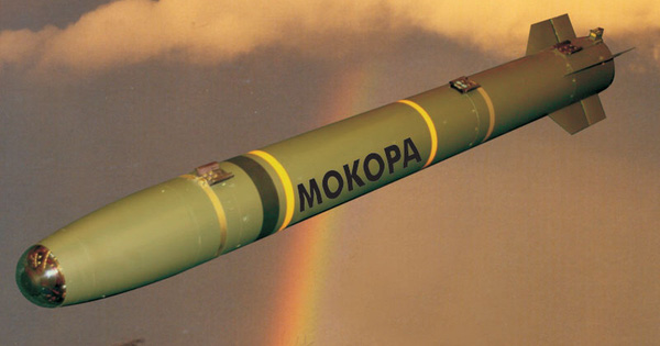 """ZT-6 Mokopa – Tên lửa chống tăng của Nam Phi khiến Nga, Mỹ phải """"ngước nhìn"""""""