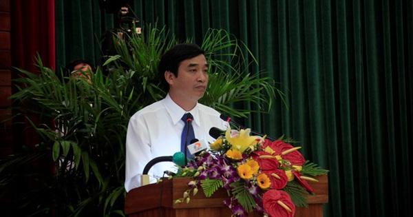 Bộ Nội vụ bác đề xuất bổ nhiệm ông Lê Trung Chinh làm Phó Chủ tịch TP Đà Nẵng