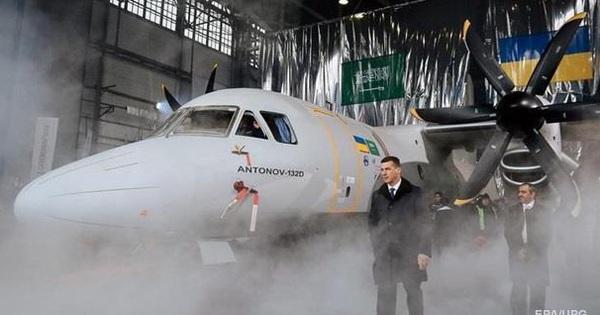 Antonov AN-123D: Mối đe dọa mới từ Ukraine khiến Nga không thể xem nhẹ