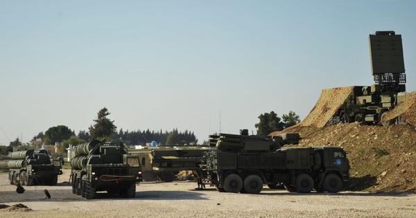 """Đe bắn hạ máy bay Mỹ: Nga cấp tốc đưa lực lượng mạnh tới Syria – Cú phản đòn """"chết người""""?"""