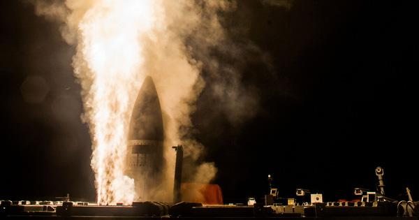 Tin vui cho Triều Tiên: Tên lửa SM-3 Block IIA của Hải quân Mỹ bắn trượt mục tiêu