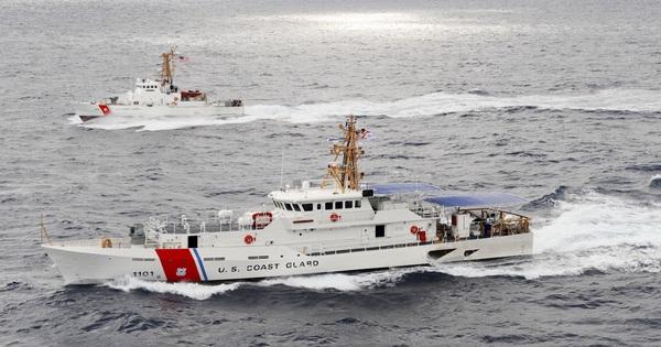 Nhận diện lớp tàu tuần tra tiếp theo Việt Nam muốn Mỹ chuyển giao
