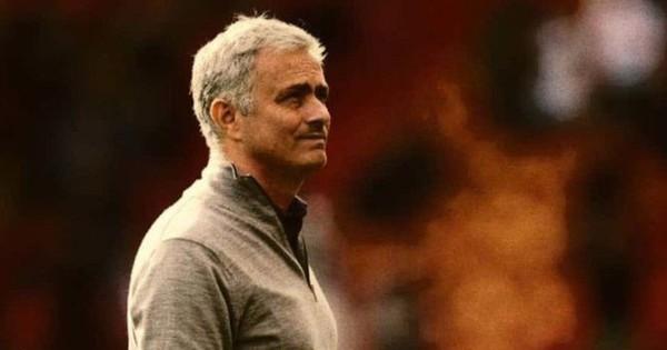 Khi nội gián ở MU chính là... Mourinho