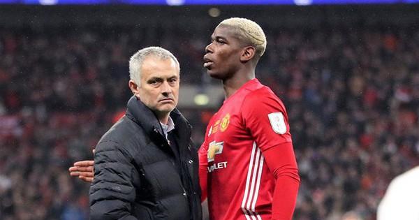 """Muốn cho Ronaldo nếm mùi đau khổ, Mourinho phải """"đầu hàng"""" Pogba"""