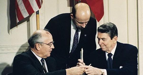 Toan tính khó lường của Nga khi Mỹ rút khỏi Hiệp ước INF