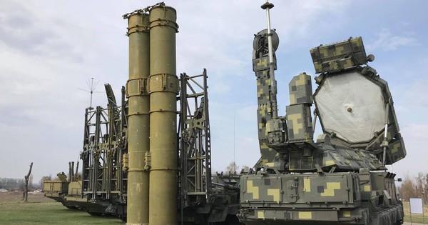 Ukraine 'đi đêm', tiết lộ bí mật S-300 cho Mỹ, Israel: Phòng không Nga ở Syria nguy kịch?