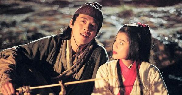 """""""Lệnh Hồ Xung"""" lừng lẫy: Từ chối yêu nữ đại gia, bị trả ..."""