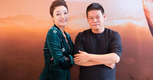 Nhạc sĩ Võ Thiện Thanh: Tôi hay nghe kể phụ nữ Bắc đanh đá nhưng gặp Hà thấy sai hoàn toàn