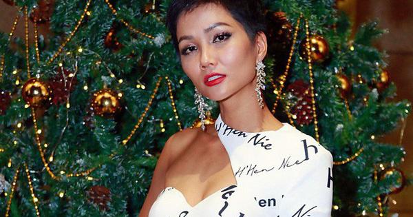 """Vừa trở về Việt Nam, H""""Hen Niê lên tiếng về ồn ào với Hoa hậu Mỹ: Tất cả chỉ là hiểu lầm, mọi người đừng trách cô ấy nữa"""