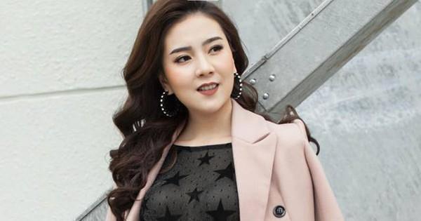 BTV Mai Ngọc bất ngờ dừng dẫn chương trình Bản tin thời tiết