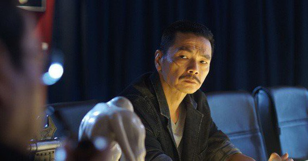 Lương Bổng 'Người phán xử': Tôi áy náy khi NSND Hoàng Dũng không đoạt giải Cánh diều vàng