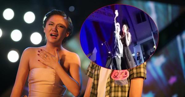 Văn Mai Hương nói gì khi 8 năm đi hát, lần đầu bị fan cuồng cưỡng hôn?