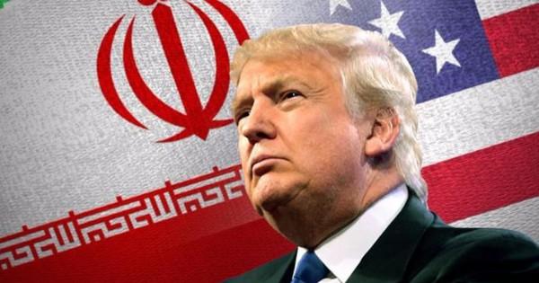 """Không lay chuyển được cả EU, Mỹ đổi chiêu """"khủng bố"""", ép từng đồng minh thân thiết bỏ Iran"""