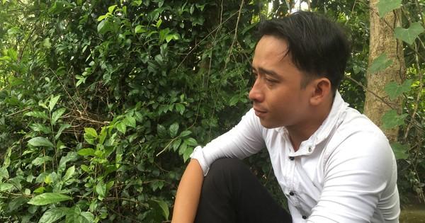 Vụ thảm sát 3 người trong gia đình: Cha khóc ngất nhìn con nhỏ chết dưới gốc dừa
