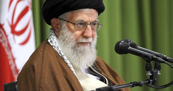 """Iran bất ngờ tuyên bố """"không đánh, không đàm"""" với Mỹ"""