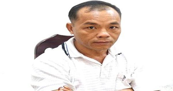 Trốn truy nã 26 năm ở Lào, đối tượng xin về thăm mẹ để đầu thú