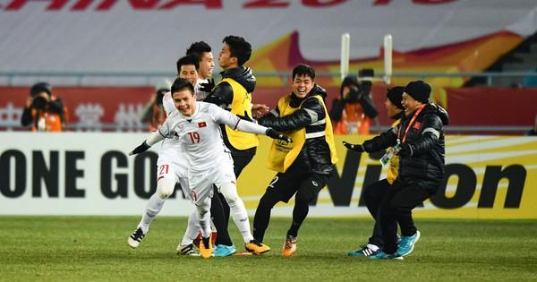 """Sau """"đòn gió"""" là một chiến thắng đầy thuyết phục cho thầy trò HLV Park Hang-seo?"""