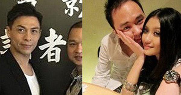 """Sao TVB xin phép vợ để đóng phim về """"thiếu gia nghiện sex"""" Lý Tông Thụy                                                                                                                                                               Bộ phim mà ngôi sao TVB """""""